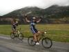 Informe sobre las marchas cicloturistas de la temporada2011