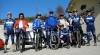 El Club completa sus primeros 34 kilómetros de la temporada cicloturista en su visita a la Reserva del BisonteEuropeo
